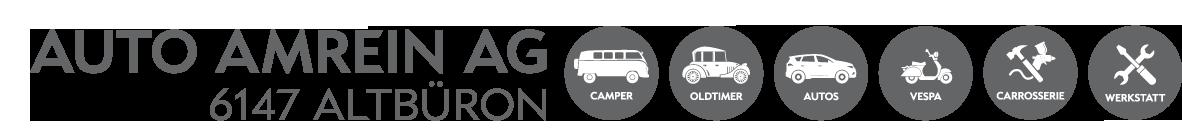 Auto Amrein AG Vespa und Piaggio Vertretung
